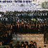 The Last Days ::: Shalom
