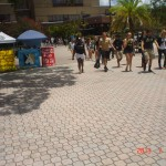 Evangelism UCF - 7/2013