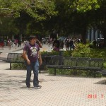 Univ. Central FL -- Summer 2013