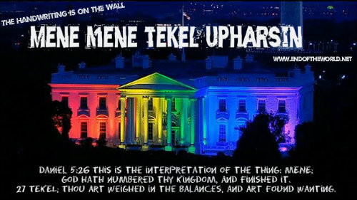 White House Gay Marriage 3